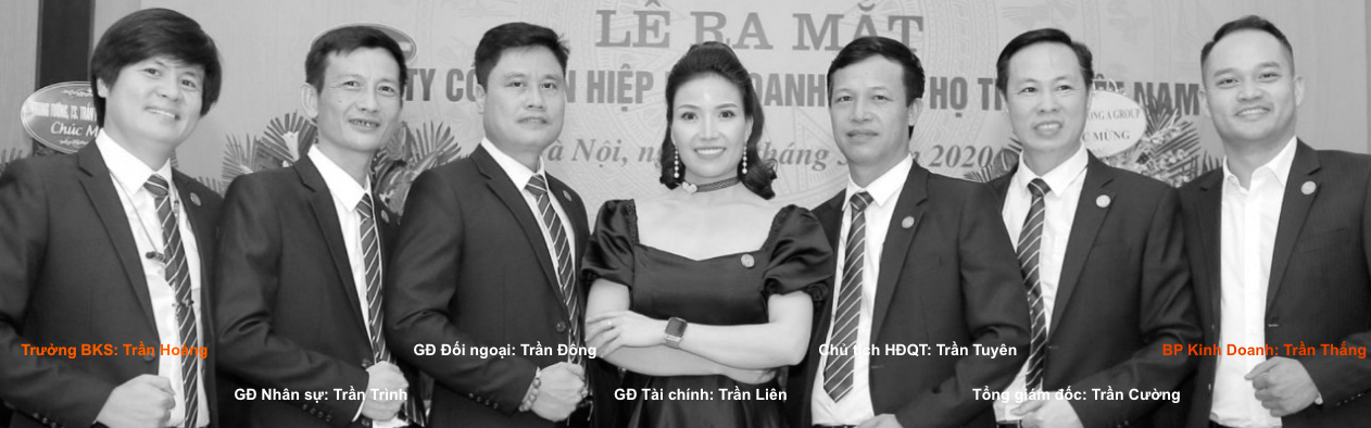 Cong Ty Dong A Group Hoi Tu Phat Trien